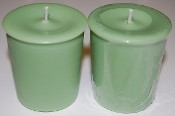SCENTED 2 oz SOY WAX VOTIVE 72 Pack