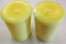 SCENTED 2 oz SOY WAX VOTIVE 48 Pack