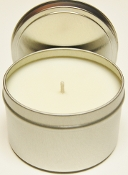 SOY CANDLE TINS 8oz